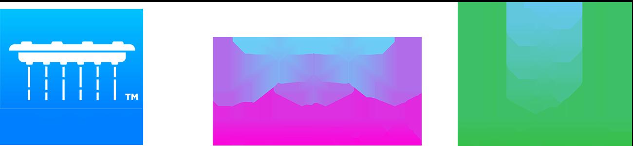 System logos
