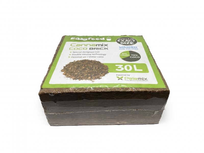 EasyFeed coco brick 30L