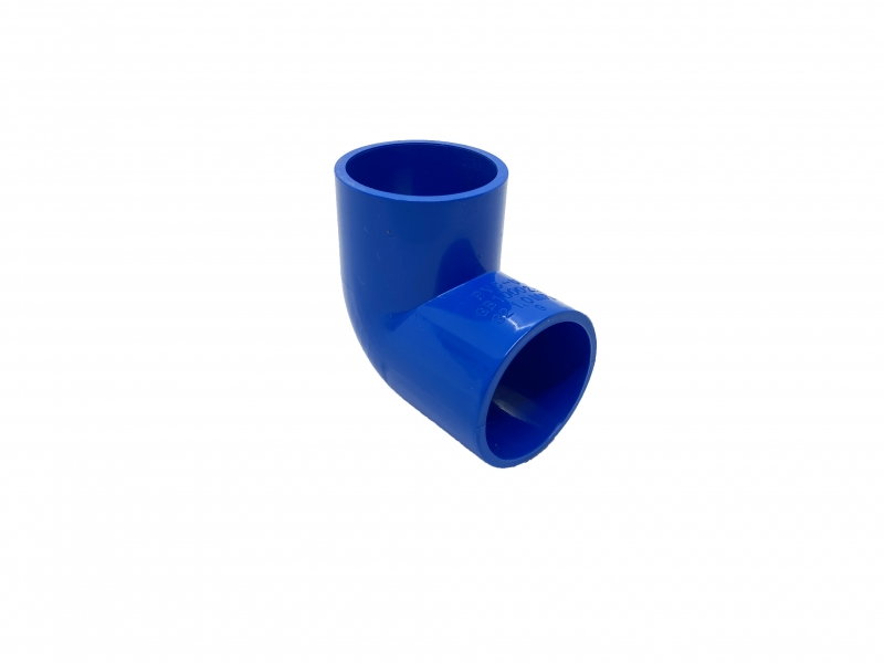 JET STREAM 32MM SOLVENT ELBOW